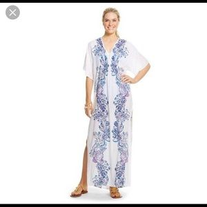 Lilly Pulitzer for Target Kaftan